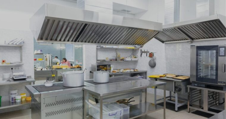 How Do You Keep Commercial Kitchen Appliances in Top Condition?