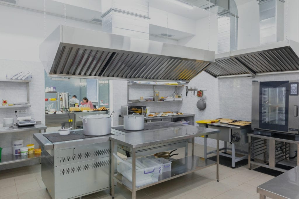 How Do You Improve Overall Performance of Commercial Kitchen Equipment?