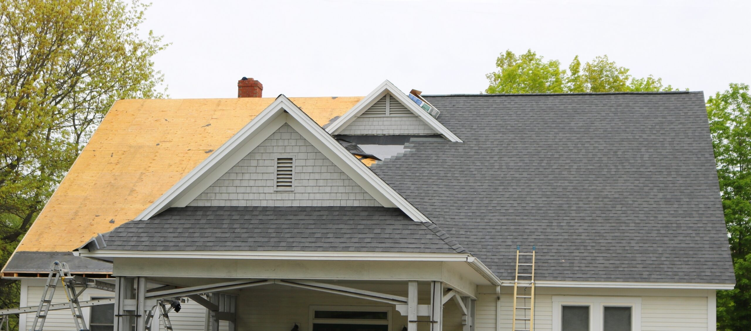 How To Make The Most Of Your Roof Remodeling Project
