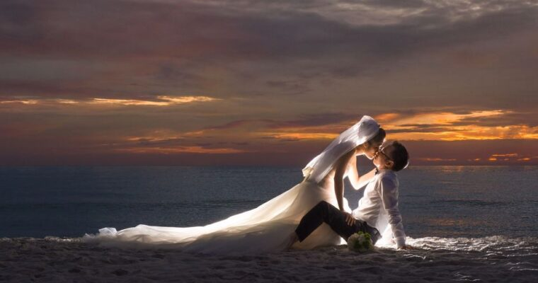 Why Should You Invest In Professional Editorial Wedding Photography?