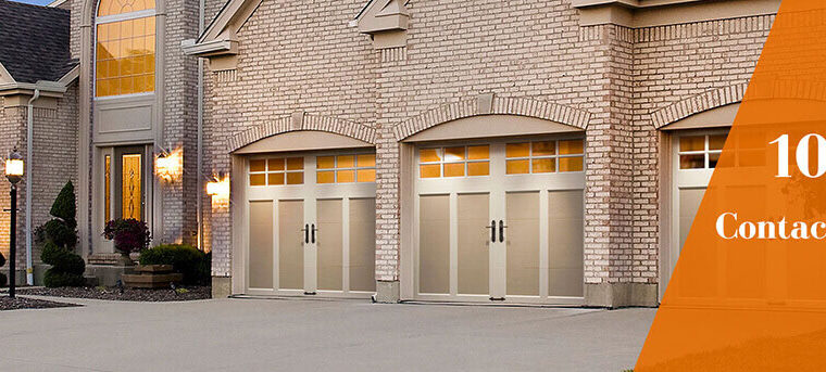 The Most Significant Motives to Hire a Garage Door Company
