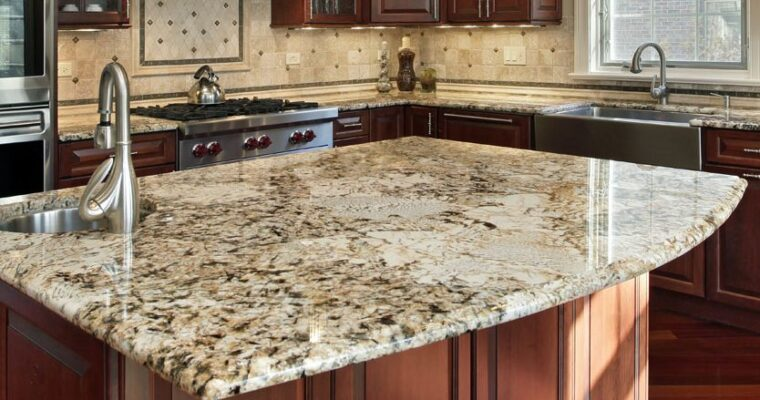 8 Top Kitchen Cabinet and Countertop Trends of 2021