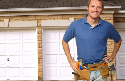 Why Won't My Garage Door Close Appropriately?