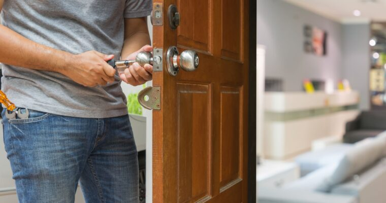 Professional Advice For Your Commercial Door Lock Service