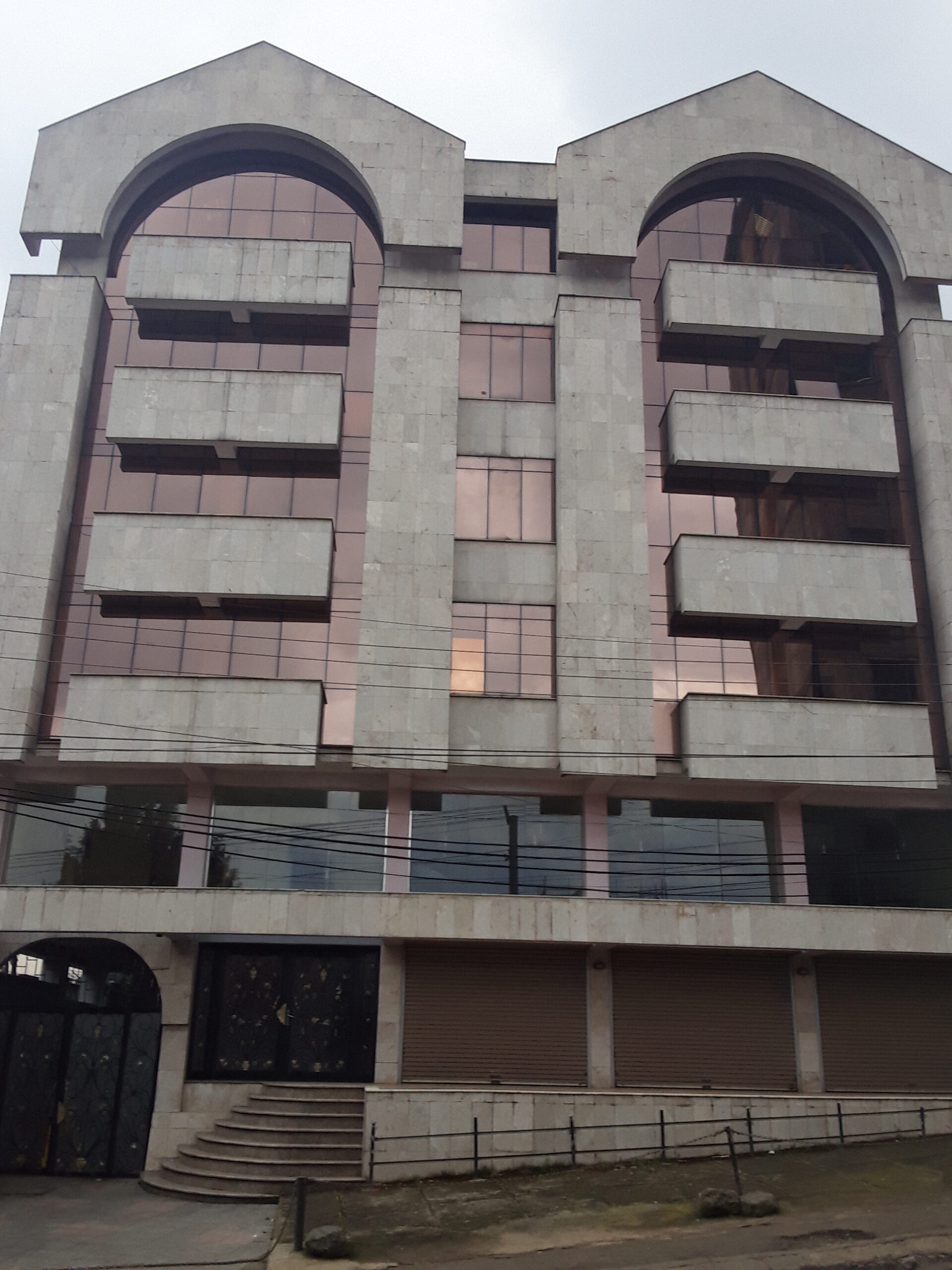 Things to Consider When Finding Offices for Lease in Addis Ababa