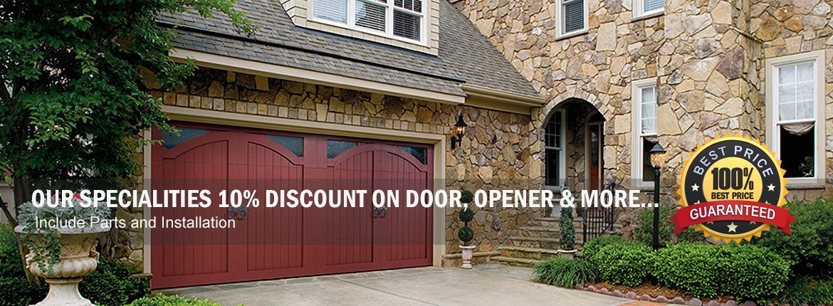 What Are the Signs of a Scam Garage Door Company