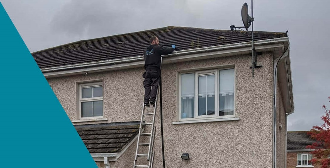 Five reasons to have professional window cleaning in Dublin