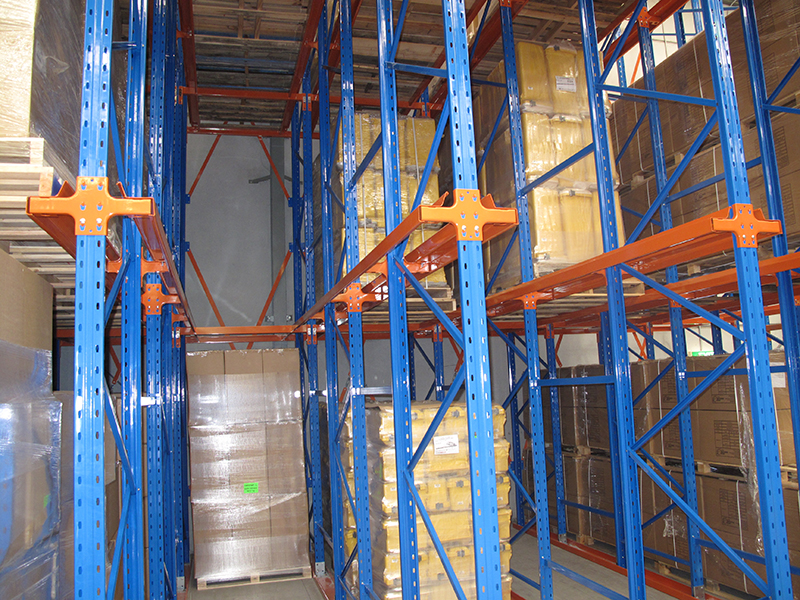 What is Drive-In Racking and Why Business owners prefer it more?