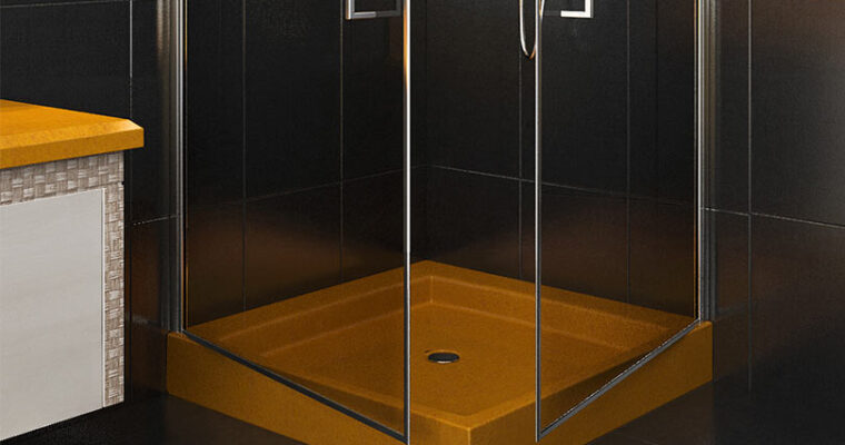 Have high-class Custom Shower Bases Toronto from Mr Marble