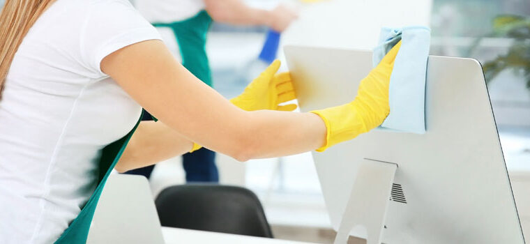 MCM Cleaning for reliable Commercial Cleaners in NSW