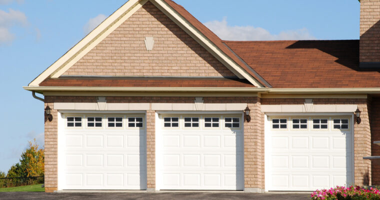 Common Problems and Solutions with Garage Doors