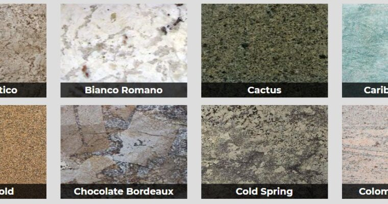 How To Choose Your Granite Fabrication & Installation Company in IL