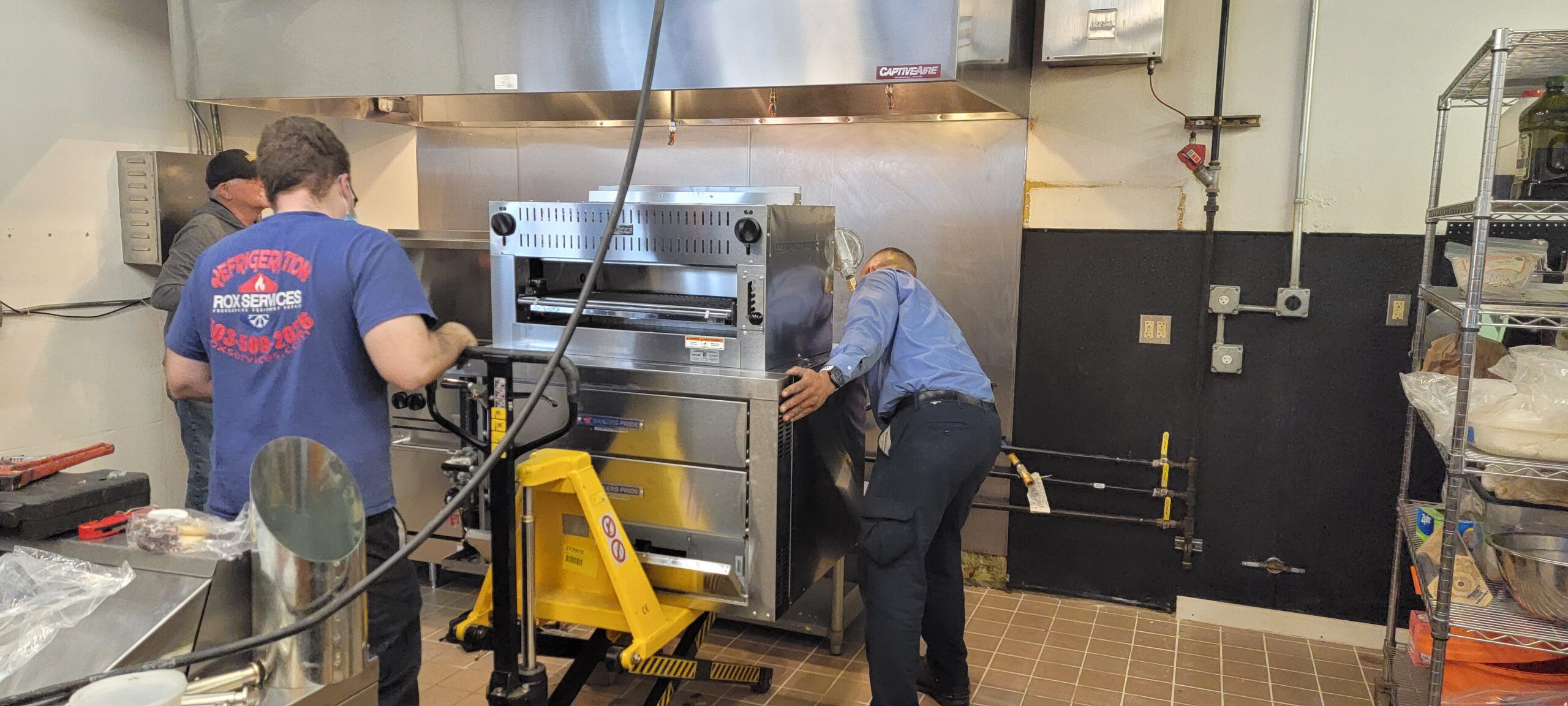 Five Reasons When To Have Professional Commercial Kitchen Appliance Repair In Portland Oregon