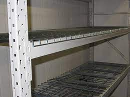 Warehouse Pallet Racking and Storage
