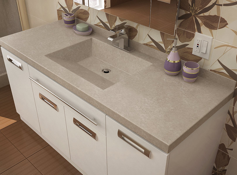 Mr Marble Promises to Have The Perfect Vanity Tops For Any Bathroom Remodelling Project